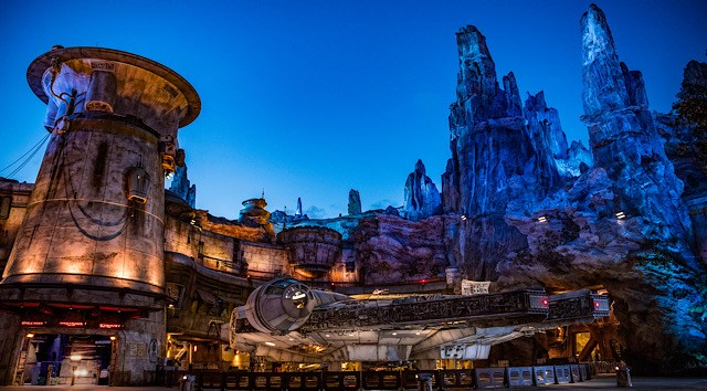 News From Batuu: What Changes Can We Expect in Star Wars: Galaxy's Edge?