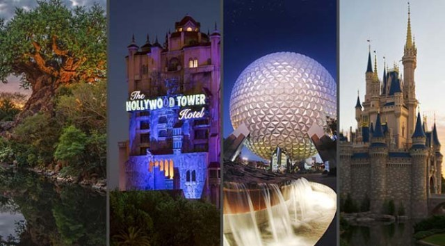 News: Some Walt Disney World Experiences Can Be Rebooked Soon!
