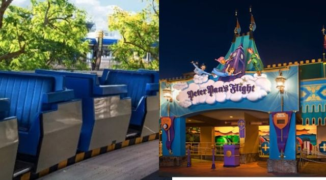 Round 2 Game 2: Vote for your Favorites in the KtP Attraction Tournament
