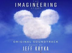 """Disney+'s, """"The Imagineering Story"""" Soundtrack Now Available"""