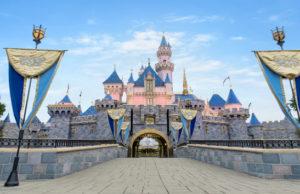 Disneyland Celebrates 65 Years of Magic Today!
