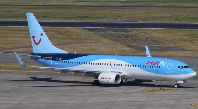 UK Tour Operator TUI Cancels Florida Trips Until December 2020