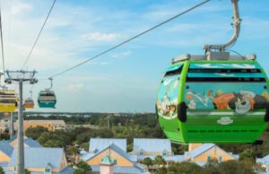 Transportation Options that Will and Will Not be Available to Guests when Walt Disney World Parks Reopen