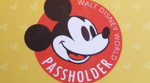Disney Begins Updating Annual Pass Expiration Dates to Reflect Closing