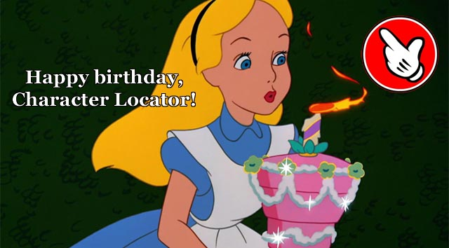 Celebrate Character Locator's 8th Birthday with a Discount Code!