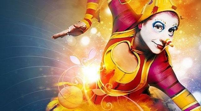 Cirque du Soleil Files For Bankruptcy Protection