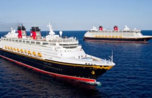 Cruise Lines Agree to Suspend Sailings from U.S. Ports into Fall