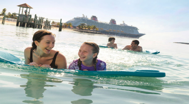 Special Offers Available for Select Cruises in August and September