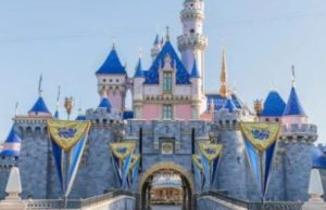 Disneyland Starts to Recall Cast Members Amid Clash with Unions