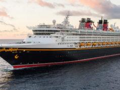 Disney Magic Cancels Sailings Through Fall 2020