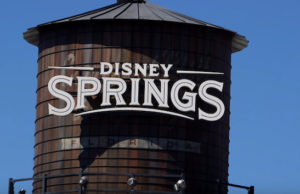 First Store in Disney Springs to Permanently Close