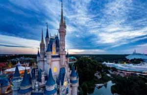 Florida Reports Close to 9,000 New Cases of COVID-19 within Weeks of Walt Disney World's Reopening