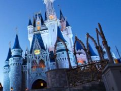 THIS JUST IN: Annual Passholder Preview Days Announced!