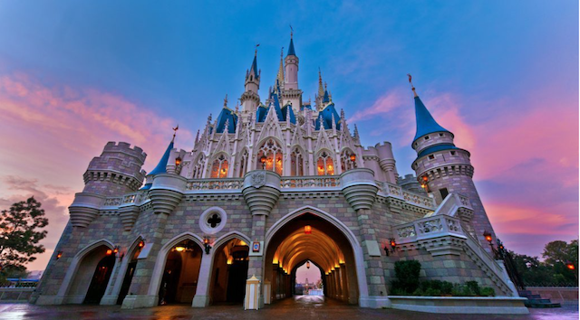 News: Possible Tax Credits for Traveling, Disney Included!