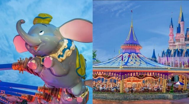Brand New KtP Tournament-Vote For Your Favorite Walt Disney World Attraction Starting Today!