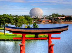Live Entertainment Returning to EPCOT in the United Kingdom