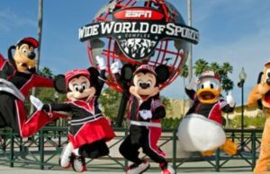 NBA Continues Negotiations for Playoffs at Disney World