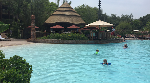 One Disney Resort Removed from Reopening Plan