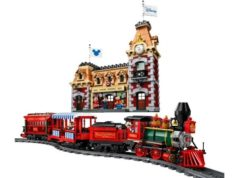 Passholder Discount Now Available on LEGO sets