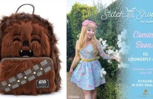 Shop These Magical Items with the New Stitch Shoppe by Loungefly!