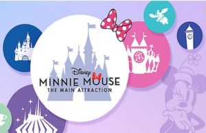 """""""Minnie Mouse: The Main Attraction"""" June and July Collections Postponed (Plus a Sneak Peek)"""