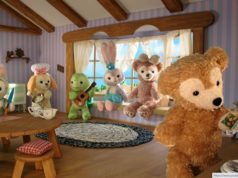 VIDEO: A Friendship-Filled Moment with Duffy and Friends Shared Around the World