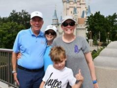 Park Reservations Differ From Fastpass Reservations When it Comes to Adding Locals