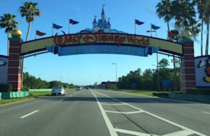 "Disney World Shares ""Health Acknowledgement"" Guests Must Adhere to"