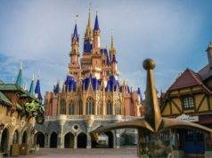 Cinderella Castle Receives a Royal Makeover In Time To Greet Guests