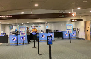 Rapid tests are coming to Orlando Airport