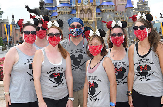 How to Share Plans and Add New People to My Disney Experience