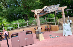 Breaking: Status of Relaxation Stations at Disney World
