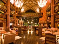 Animal Kingdom Lodge Villas - Jambo House now OPEN With Limited Amenities