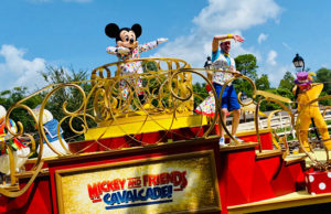 NEW: Disney World Extends Hours in all Theme Parks for Select Days!