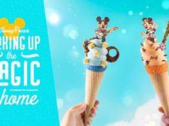 Celebrate National Ice Cream Day with Disney Sweet Treats