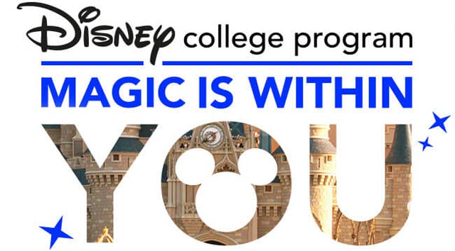 Disney College Program Suspended Until Further Notice