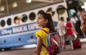 Disney's Magical Express: What Changes can you Expect?
