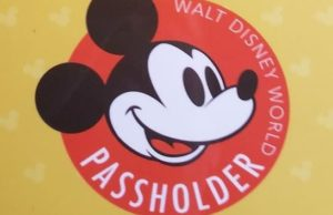 Extra Savings for Annual Passholders in Disney World