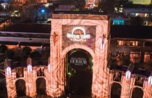 Universal Holding Auditions for Halloween Horror Nights