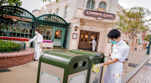 Breaking: Hong Kong Disneyland to Close Again Due to Coronavirus