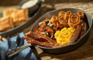 News: Dining Reservations Now Open for All Walt Disney World Guests