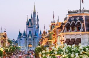 One of your Favorite Princesses is back at the Magic Kingdom