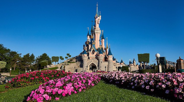 Safety Protocols Released for Disneyland Paris July 15th Reopening