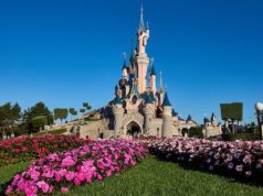 Disney Shares Video As the Magic Returns to Disney Parks