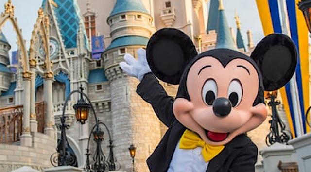 Video: The Magic is Back in Walt Disney World