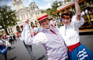 Florida Governor Addresses Reopening of Disney World Amidst Rise in COVID Cases