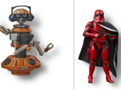 Galaxy's Edge Merchandise Coming to Target Stores!