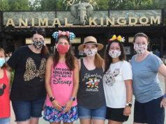Breaking News: Disney Bans Even More Types of Masks