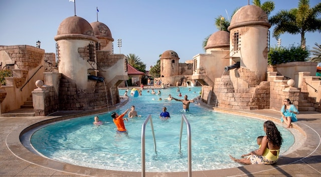 Changes for Disney's Caribbean Beach Resort Upon Reopening