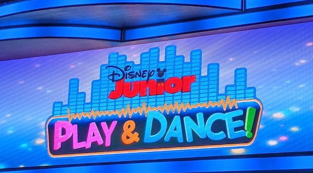 All the Details on the New Disney Junior Play and Dance Character Show